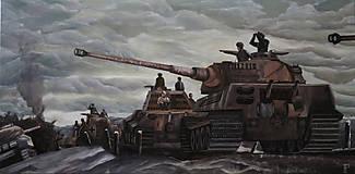 Obrazy - Obraz - 2. svetová vojna - 8883183_