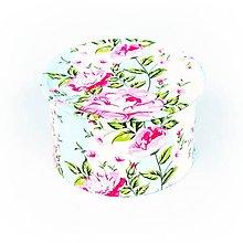 Krabičky - Šperkovnica - 8880230_
