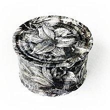 Krabičky - Šperkovnica - 8880339_