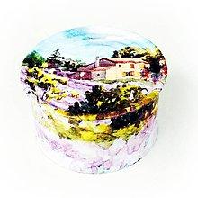 Krabičky - Šperkovnica - 8880345_