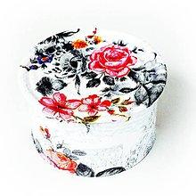 Krabičky - Šperkovnica - 8880355_
