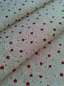 Úžitkový textil - *VIANOCE* štóla.. - 8884322_