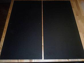 Tabuľky - Magnetická tabuľka 13 (50cm x 80cm) - 8884007_