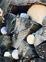 Drogéria - Láskykvet- tuhý šampón na jemné vlasy 40/80g - 8883160_