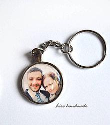Kľúčenky - Kľúčenka s tvojou LÁSKOU - 8885106_