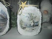 Svietidlá a sviečky - Svietniky - 8885757_