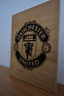 Iné - Manchester United - logo - 8887634_
