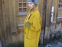 Kabáty - :SLNEčNÝ kabát: - 8887367_