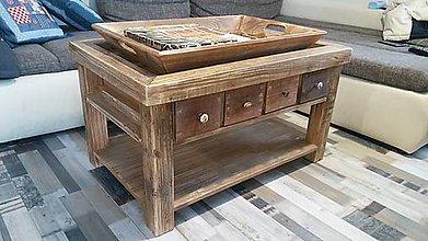 Nábytok - Konferencny stolik c. 29 - 8887480_