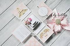 - Svadobná krabička na peniaze  - 8889264_