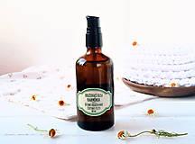 Drogéria - Odličovací a čistiaci olej Harmónia (100 ml) - 8891874_