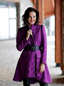 Kabáty - Originálny kabát - 8892289_