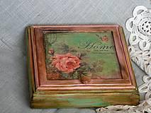 Krabičky - staré časy - 8890063_