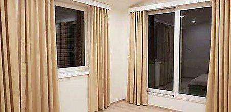 Úžitkový textil - Šijeme závesy na objednávku - 8889483_