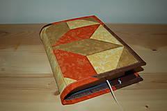 Úžitkový textil - patchwork - 8891968_