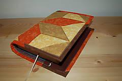 Úžitkový textil - patchwork - 8891969_