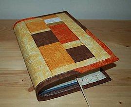 Úžitkový textil - jeseň - 8892051_