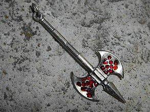 Šperky - vikingovia II - 8897354_