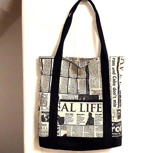 2d0049736b Taška Nina   EvitaSk - SAShE.sk - Handmade Veľké tašky