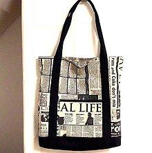 Veľké tašky - Taška Nina - 8892808_