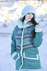 Kabáty - Kabátik  Northwest  - 8895752_
