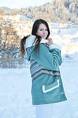 Kabáty - Kabátik  Northwest  - 8895758_