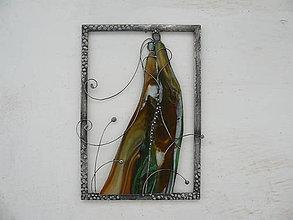 Dekorácie - In the embrace - 8897950_