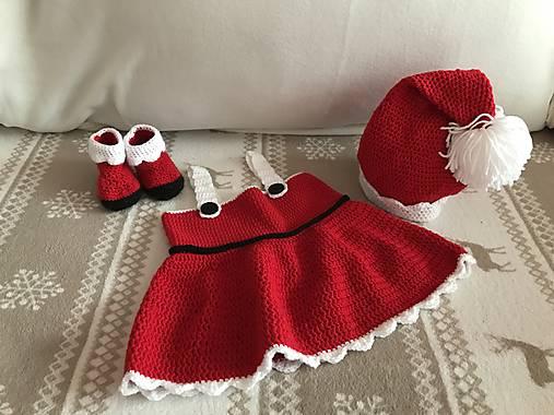 e9337e3c113e Vianočná súpravička   Radka2010 - SAShE.sk - Handmade Detské oblečenie
