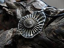 - Špirála času (fosílny odtlačok amonitu s pyritom) - 8900401_