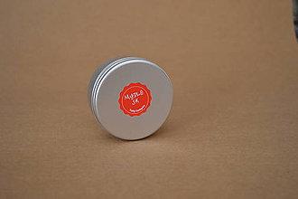 Drogéria - Dózička na tuhý šampón - 8900682_