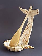 Pomôcky - Stojan na varechu