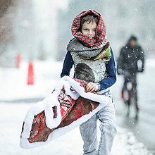 Detské oblečenie - Origo detska vesta DAS - 8902008_