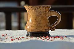 cappuccino - sám pre seba