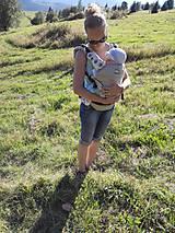 Detské doplnky - Chrániče na manducu - 8904164_