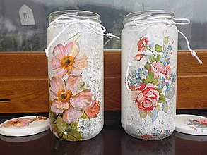 Dekorácie - Váza - 8903605_
