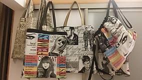 Veľké tašky - L FASHION SHOW - 8902119_