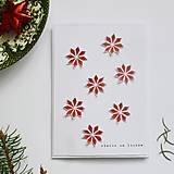 Papiernictvo - Pohľadnica + visačky - 8904740_