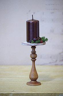 Svietidlá a sviečky - Svietnik - 8902335_