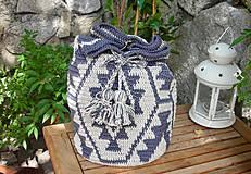 Batohy - Nórsky batoh - 8905499_