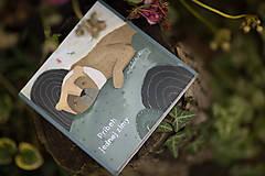 Knihy - Príbeh jednej zimy - 8905967_