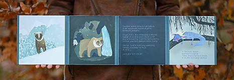 Knihy - Príbeh jednej zimy - 8905969_