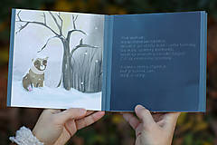 Knihy - Príbeh jednej zimy - 8905971_