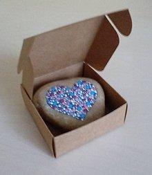 Obalový materiál - Krabička 7,5x7,5x3 - 8905576_