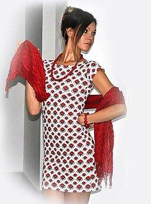 Šaty - Šaty Rosario SKLADOM (S) - 8906224_