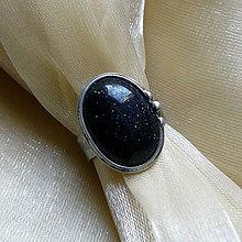 Prstene - Nočná obloha - 8904831_