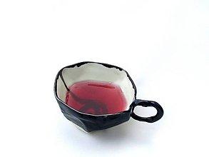 Nádoby - šálka porcelán - 8903466_