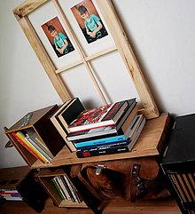 Dekorácie - OKNO  (44 cm x 30 cm) - 8904113_