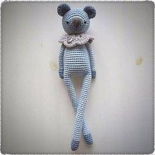 Hračky - ...koala-macík...35cm - 8903649_