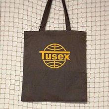 """Nákupné tašky - Taška """"TUSEX"""" - 8902570_"""