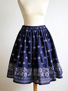 7310b5ec40a6 fioreLino handmade - EVART Oblečenie Sukne   SAShE.sk
